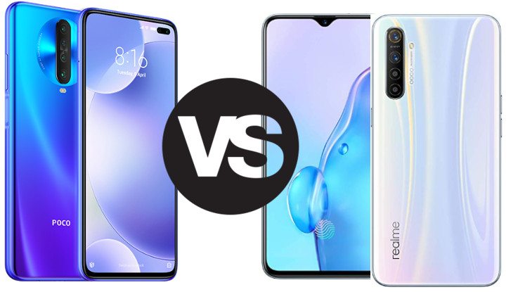 Poco X2 vs Realme X2: Which one has the 'X' factor?