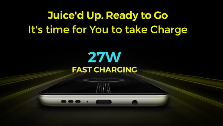 Poco X2 to feature 27W fast charging support, price tipped