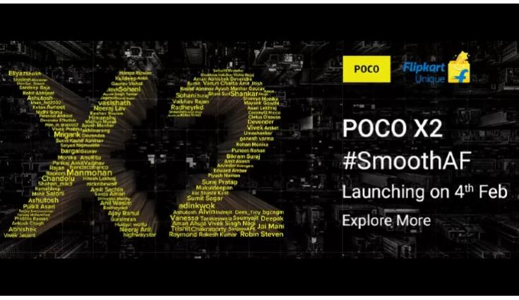 Poco X2 launching in India tomorrow: Here's everything you need to know
