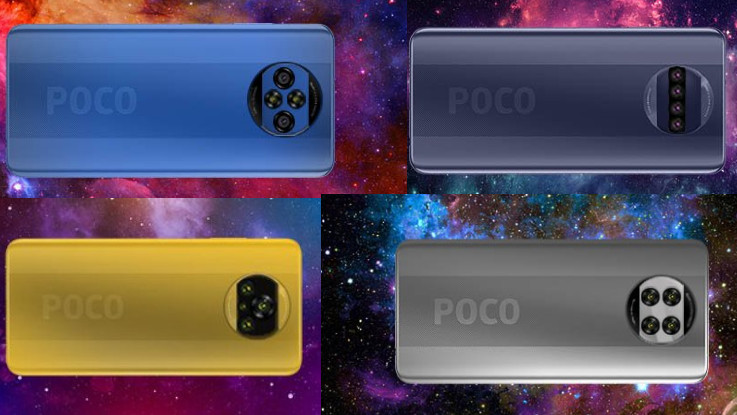 Poco X3 to go on its first sale today at 12pm via Flipkart