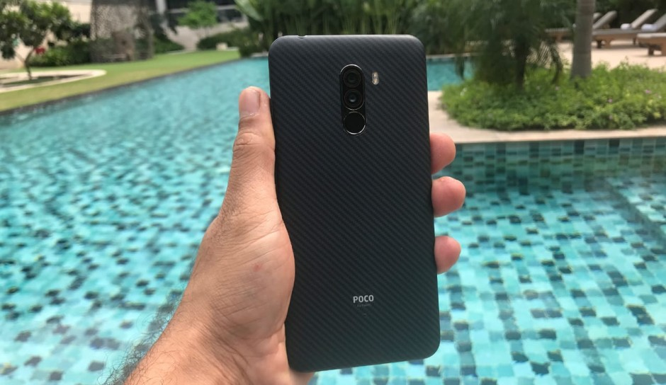 Poco C3 confirmed to feature 13MP triple rear cameras, HD+ resolution, up to 4GB of RAM