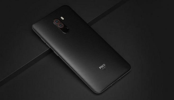 Xiaomi Poco F1 beats OnePlus 6 in sales figures: Report