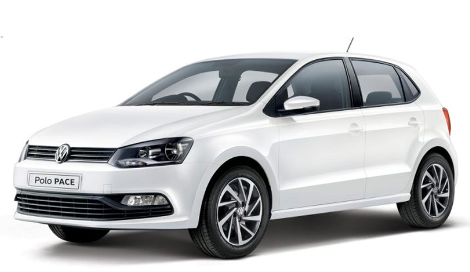 Volkswagen Polo Pace, Vento Sport launched in India