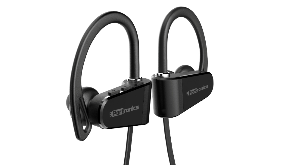 Portronics launches Harmonics PLAY Wireless Headphones, priced at Rs 2,999