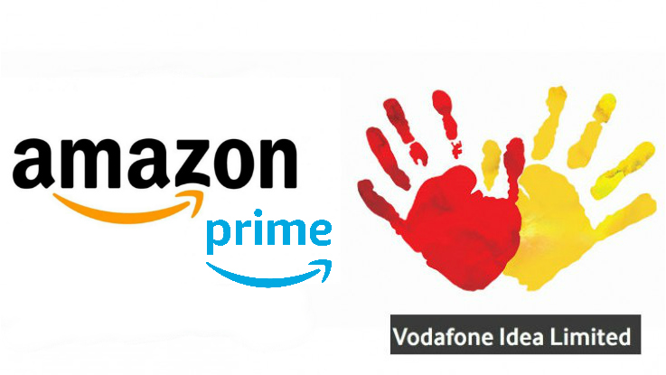 Idea offers free one year of Amazon Prime subscription with Nirvana postpaid plans