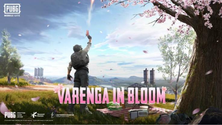 PUBG Mobile Lite 0.16.0 update brings Varenga in Bloom theme and more