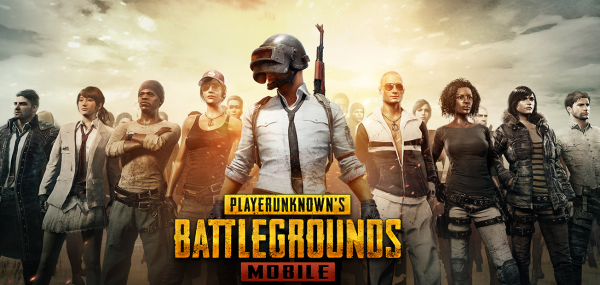 Top 3 Non-Chinese alternatives for PUBG Mobile