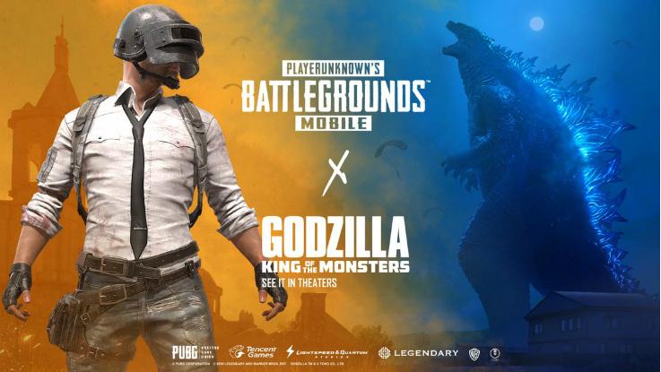PUBG Mobile Beta update 0.13.0 brings Godzilla event, bizon gun, stable Vikendi map and more