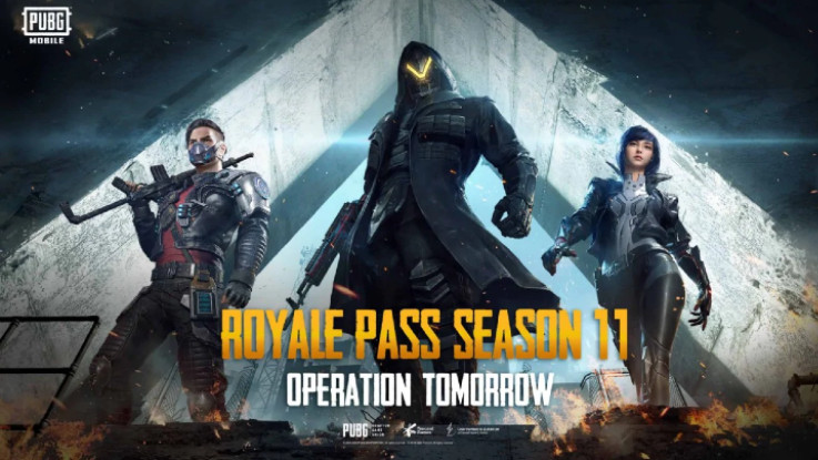 PUBG Mobile v0.16.5 update rolls out, brings Domination mode, Royal Pass Season 11 and more