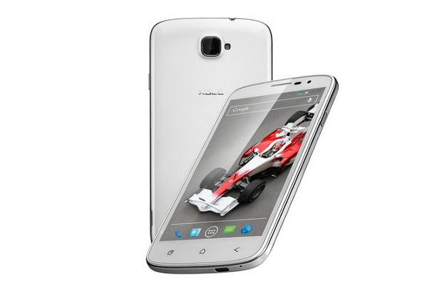 Xolo Q1000 Opus now available for Rs 9,999