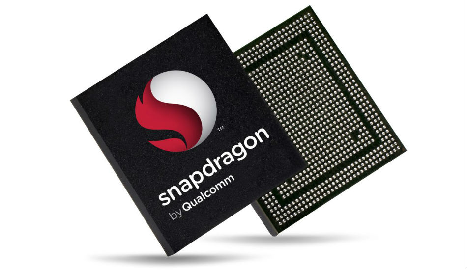 Qualcomm Snapdragon 820E embedded platform for Internet of Things announced