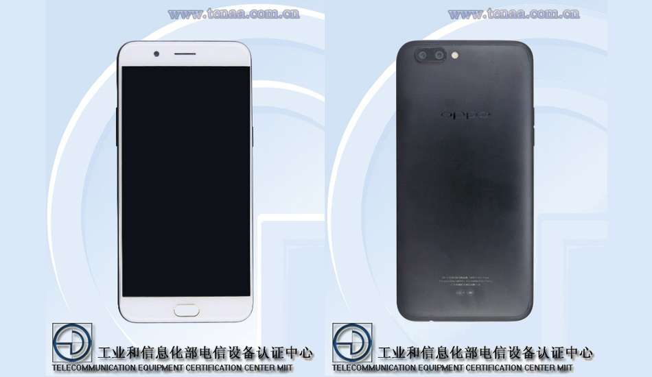 Oppo R11 Plus spotted on TENAA, specs revealed