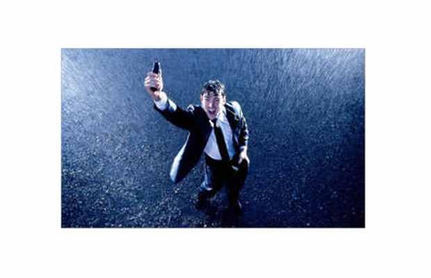 Monsoon proof smartphones