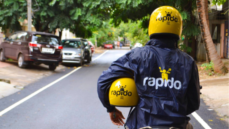 Rapido to offer free rides to all voters in Delhi