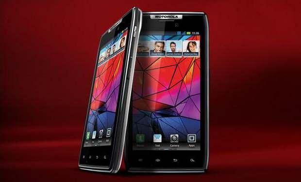 Motorola Razr HD, Razr Maxx HD coming in Oct