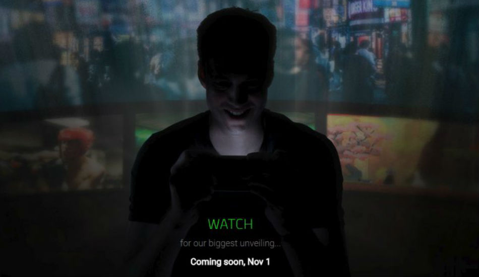 Razer Phone with 5.72-inch IGZO display, 8GB of RAM and more leaked ahead of launch