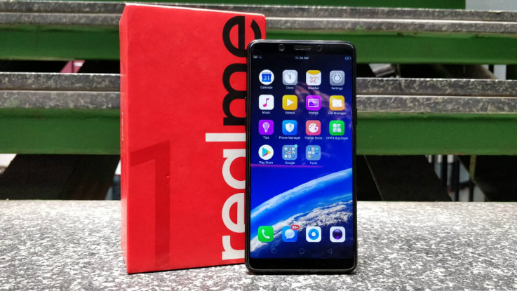 Realme 1 Review: The son of Oppo at an attractive price
