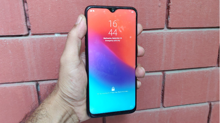 Realme 2 Pro in Pictures
