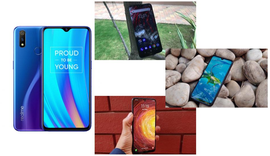 Realme 3 Pro: Top 3 alternatives