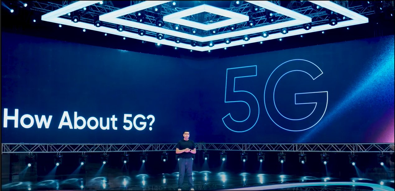 Realme 8 5G models confirmed to launch in India soon