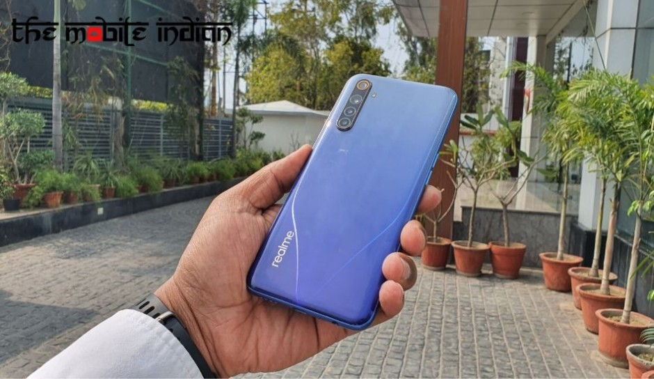 Realme 6 First Impressions: 90Hz refresh rate now available in a budget!