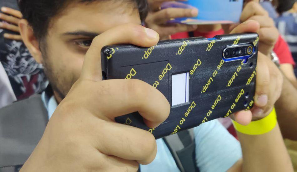 All future Realme smartphones to have quad-camera setup