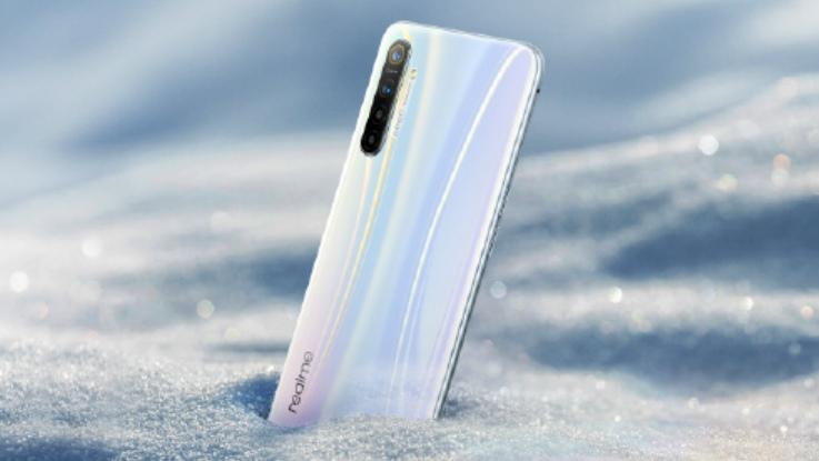 Realme 64MP quad cameras smartphone officially teased