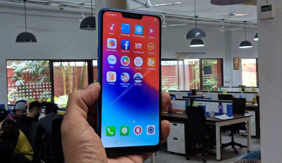 Realme C1 Review: Can it be the next budget King?
