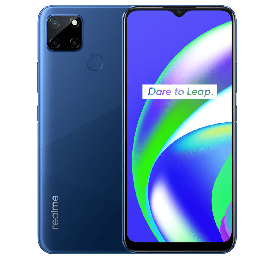 Realme C17 spotted on Geekbench with Snapdragon 460 SoC and 6GB RAM