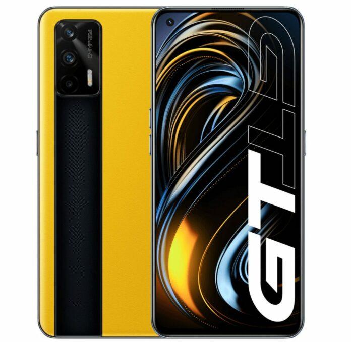 Realme GT 5G sale