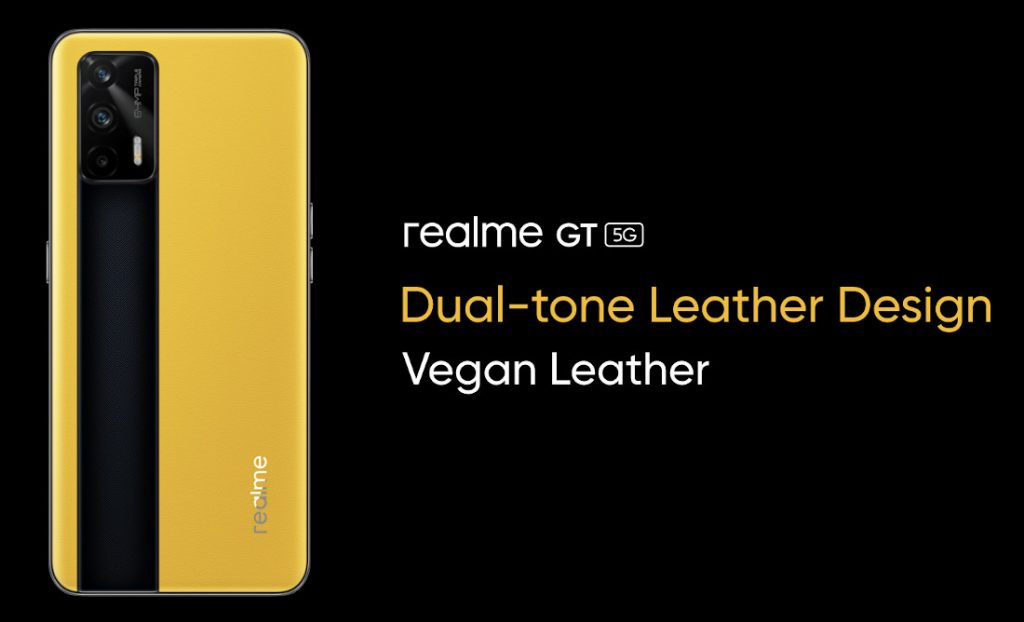 Realme GT 5G price teased ahead of launch on March 4