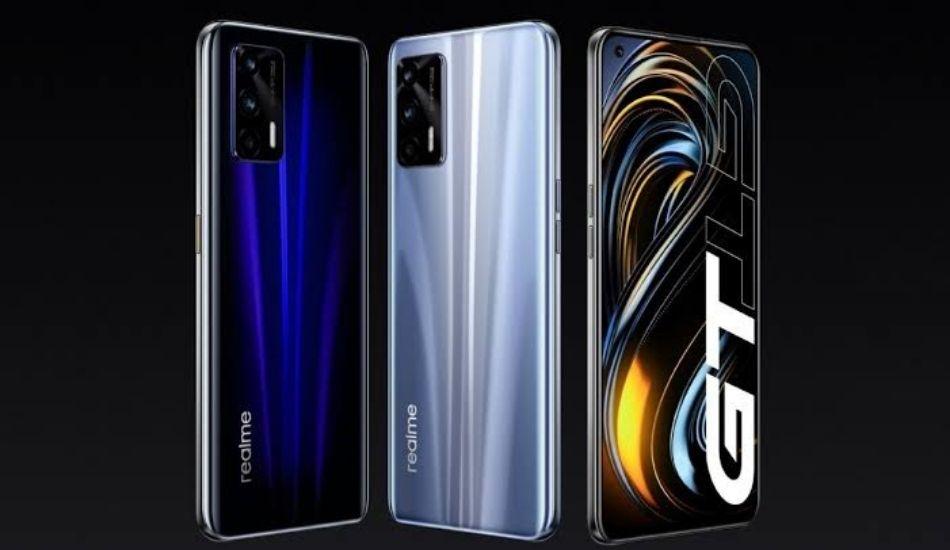 AnTuTu bans Realme GT for faking  benchmark results