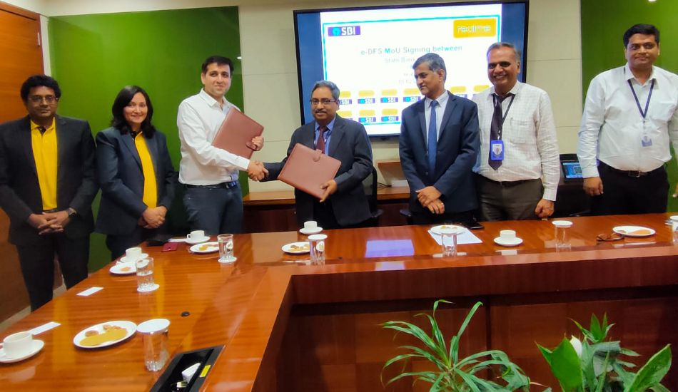 SBI partners with Realme to offer finance needs of the brand's distributors and dealers