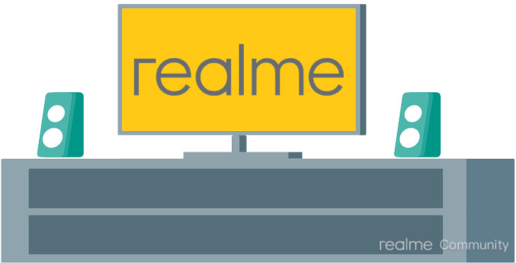 Realme Smart TV to go on sale for the first time today on Flipkart and realme.com