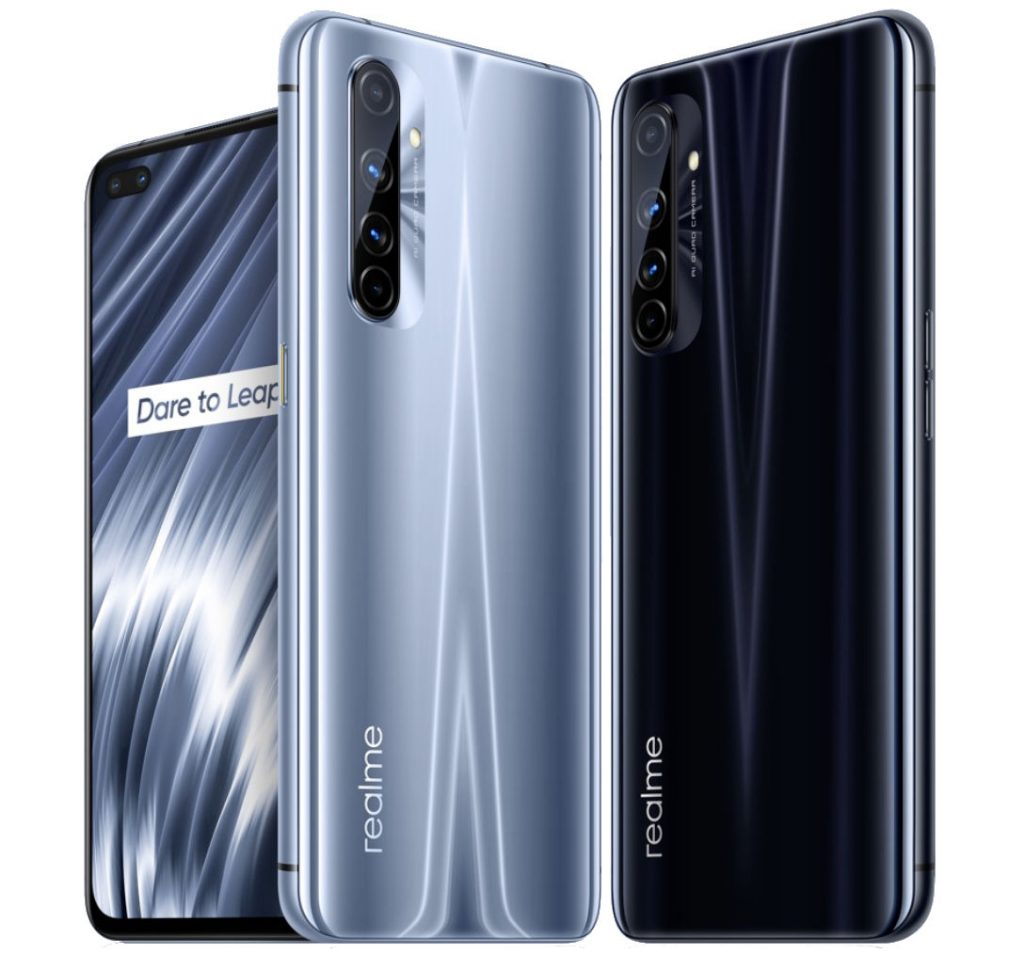 Realme X50 Pro Player Edition launched with 90Hz refresh rate, Snapdragon 865, up to 12GB RAM