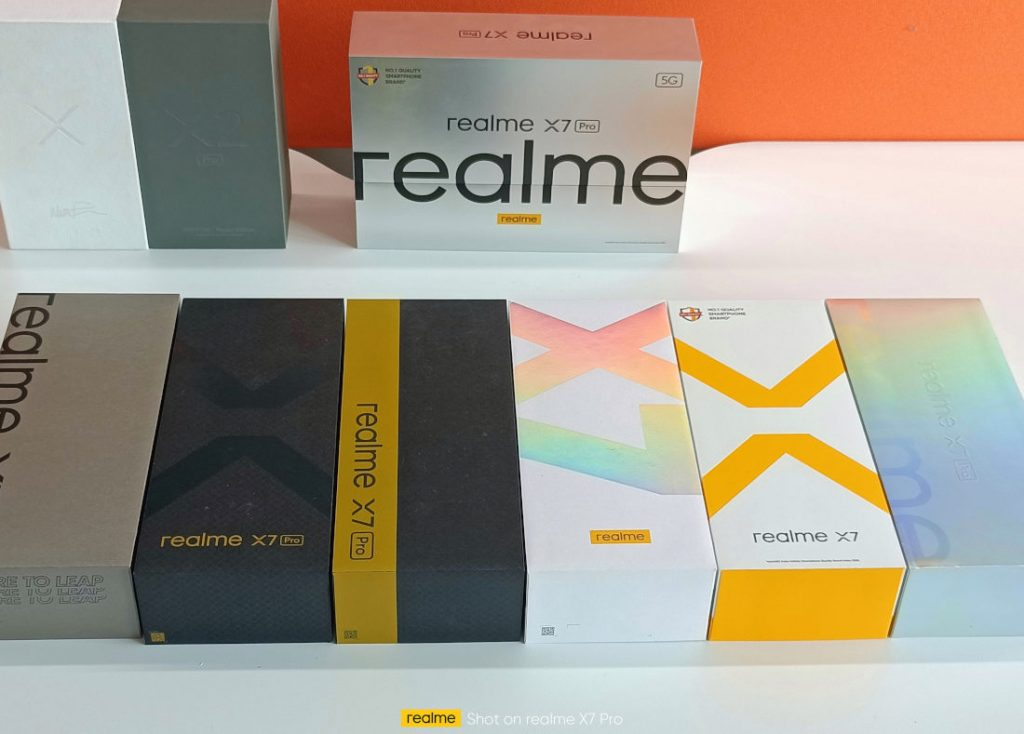 Realme X9, Realme X9 Pro tipped to debut in July, specs and price leaked