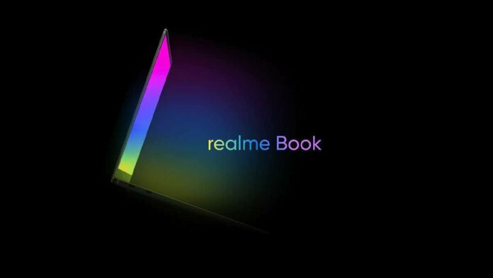 Realme Book Laptop teased to launch soon with Windows 11