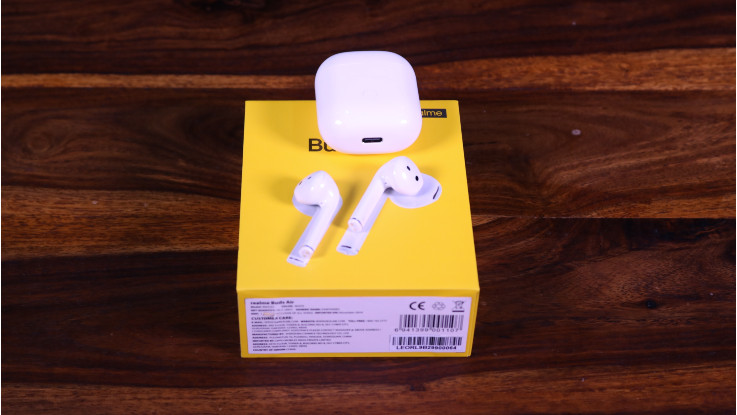 Realme Buds Air goes on open sale: Here's everything you need to know