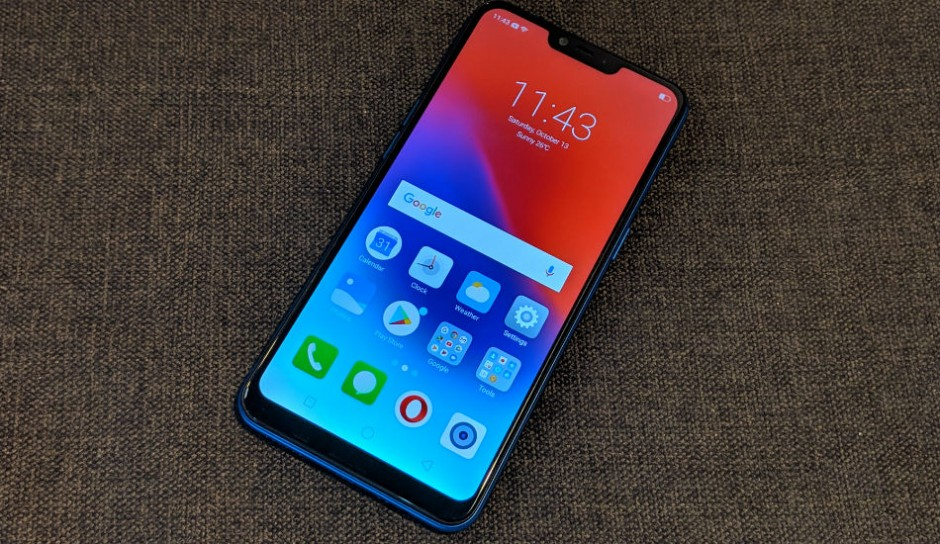 Realme 2 Pro to get Android Pie ColorOS 6 beta on May 15, older Realme phones to follow