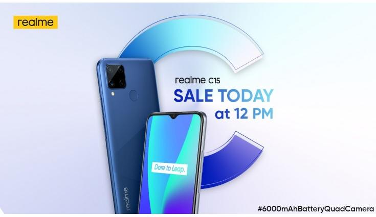 Today  27 August 2020:  Technology News Highlights: Realme C15, Realme 7, Samsung Galaxy A12 and more