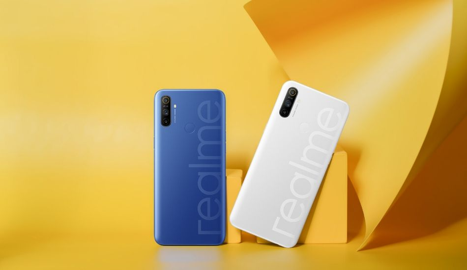 Realme Narzo 10A: Things you should know