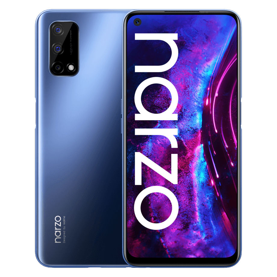 Realme Narzo 30 Pro 5G to go on first sale today in India at 12 pm