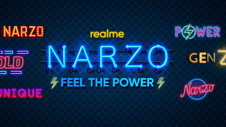 Realme Narzo 30 and Narzo 30 5G Flipkart availability confirmed ahead of on June 24 launch