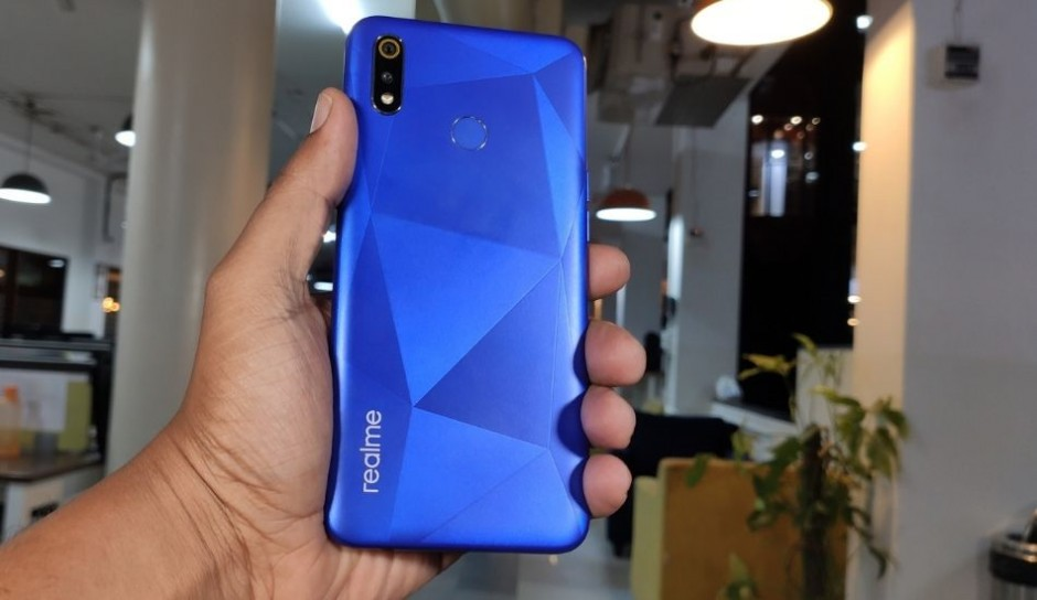 Realme Narzo 20A first sale to be held today at 12 noon via Flipkart, Realme.com