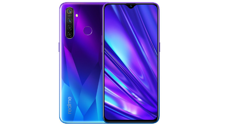 Realme to launch 8 new products in China on May 25, will it come to India?