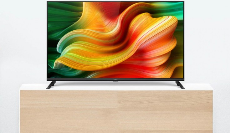 Realme Smart TV now available at 1,250 offline stores across India