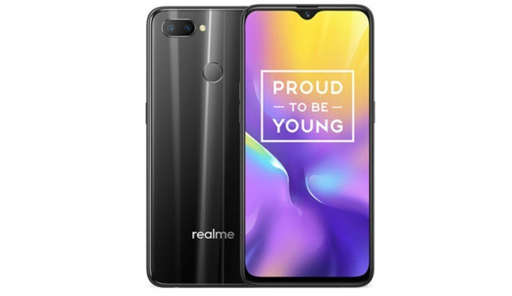 Realme U1, Realme 1 new update brings December security patch and more