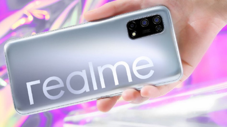 Realme V5 5G smartphone to launch soon