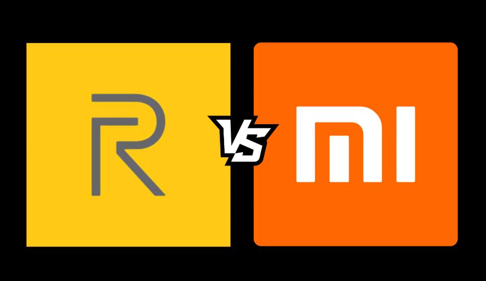 Realme-Xiaomi feud heats up, Madhav Sheth calls Xiaomi insecure