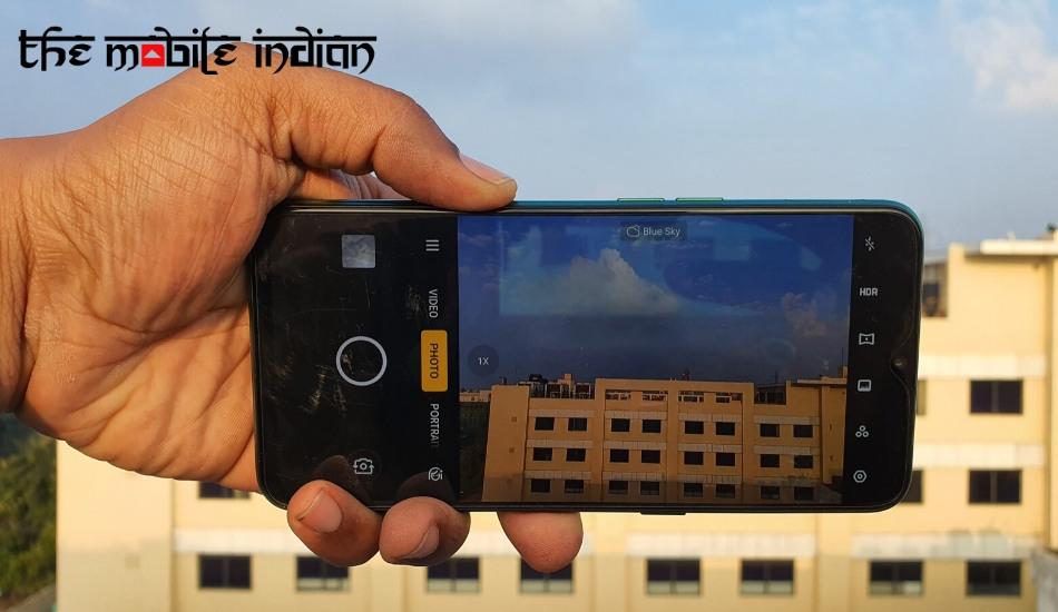 Realme X2 Camera Review